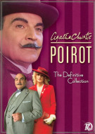 Agatha Christies Poirot: The Definitive Collection (Repackage) Movie