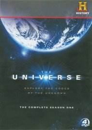 Universe, The: The Mega Collection Movie