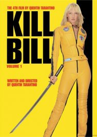 Kill Bill: Volume 1 Movie