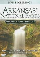 Arkansas National Parks Movie