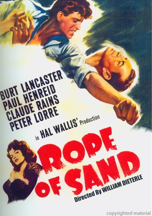 Rope Of Sand Movie