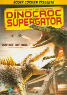 Dinocroc Vs. Supergator Movie