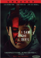 I Saw The Devil Movie