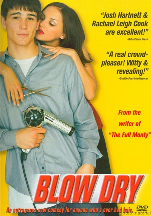 Blow Dry Movie