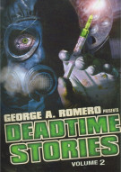George A. Romeros Deadtime Stories: Volume 2 Movie