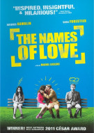 Names Of Love, The Movie
