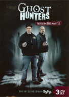 Ghost Hunters: Season 6 - Part 2 Movie