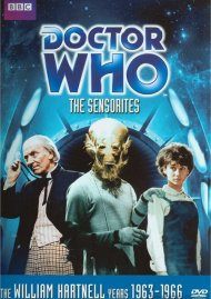 Doctor Who: The Sensorites Movie