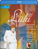 Alban Berg: Lulu Blu-ray