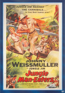 Jungle Man-Eaters Movie