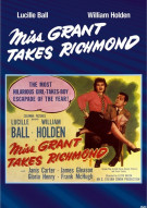 Miss Grant Takes Richmond Movie