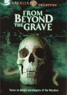 From Beyond The Grave Movie