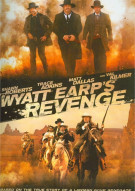 Wyatt Earps Revenge Movie