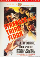 Stranger On The Third Floor Movie