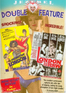 Primitive London / London In The Raw (Double Feature) Movie
