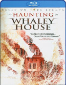 Haunting Of Whaley House, The Blu-ray