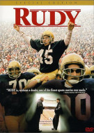 Rudy: Special Edition Movie