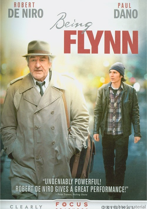 Being Flynn Movie