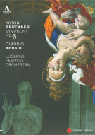 Anton Bruckner: Symphony No. 5 Movie