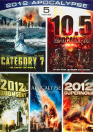 2012 Apocalypse Collection Movie