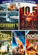 2012 Apocalypse Collection Movie