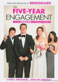Five-Year Engagement, The Movie