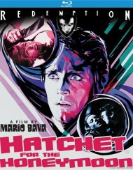 Hatchet For The Honeymoon: Remastered Edition Blu-ray