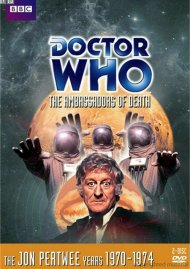 Doctor Who: The Ambassadors Of Death Movie