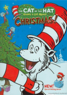 Dr. Seuss: The Cat In The Hat Knows A Lot About Christmas! Movie