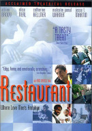 Restaurant Movie