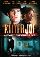 Killer Joe: Unrated Directors Cut Movie