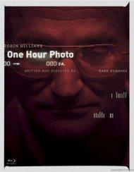 One Hour Photo Blu-ray