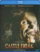 Castle Freak Blu-ray