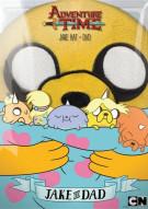 Adventure Time: Jake The Dad Movie