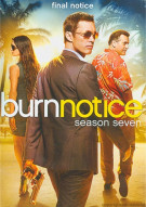 Burn Notice: Season Seven Movie