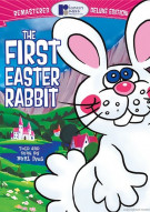 First Easter Rabbit, The: Deluxe Edition (DVD + Puzzle) Movie