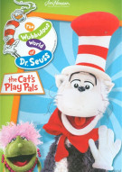 Wubbulous World Of Dr. Seuss, The: The Cats Play Pals Movie