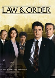 Law & Order: The Fourth Year (Repackage) Movie