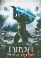 Ninja Apocalypse Movie