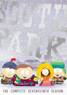 South Park: The Complete Seventeenth Season Movie