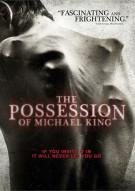Possession Of Michael King  Movie