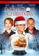 Snow Globe Christmas, A Movie