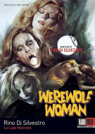 Werewolf Woman (1976) Movie