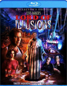 Lord Of Illusions: Collectors Edition (Blu-ray + DVD Combo) Blu-ray