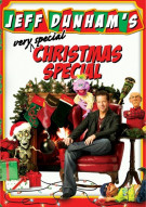 Jeff Dunhams Very Special Christmas Special Movie