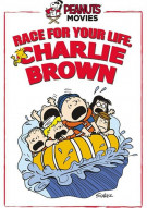 Peanuts: Race For Your Life Charlie Brown Movie
