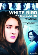 White Bird In A Blizzard Movie