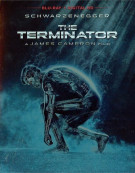 Terminator, The (Blu-ray + UltraViolet) (Repackage) Blu-ray