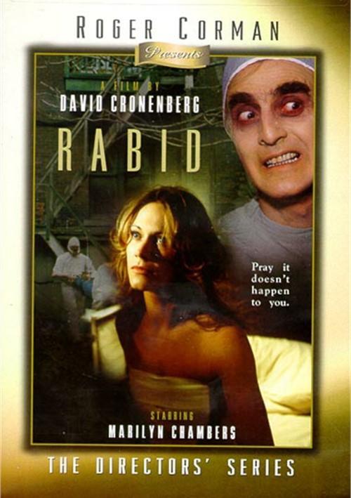 Rabid Movie