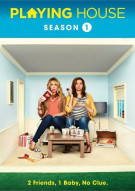 Playing House: Season One Movie